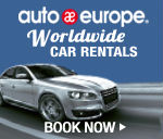 Auto Europe WorldWide Car Rentals Book Now